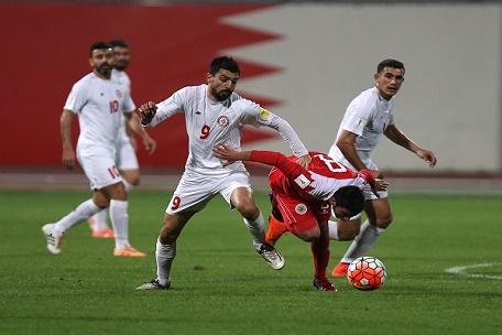 فوز البحرين على الفيليبين ودياً