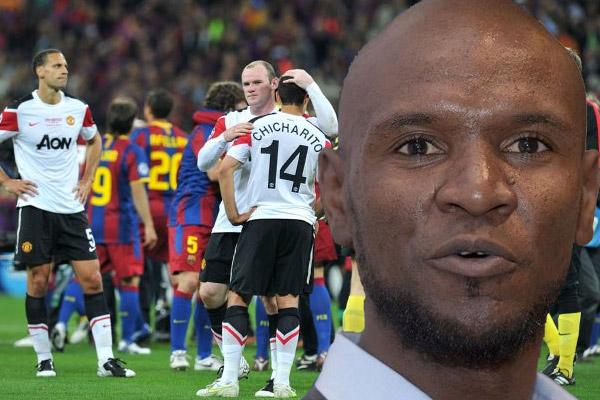 استرجع اللاعب الدولي الفرنسي السابق إيريك أبيدال ذكرياته مع نهائي دوري أبطال أوروبا 2011 أمام مانشستر يونايتد