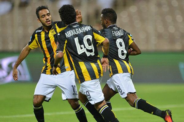 الاتحاد يرفع شعار الفوز على التعاون في الدوري السعودي