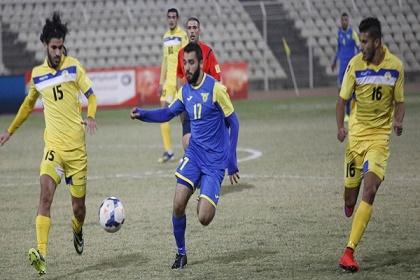 الصفاء يستعيد هيبته والأنصار يتعادل مع طرابلس في الدوري اللبناني