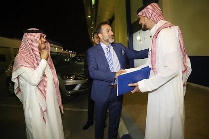 إقالة المدربين ظاهرة روتينية في الدوري السعودي