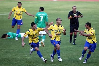 الأنصار استعاد هيبته على حساب الصفاء في الدوري اللبناني