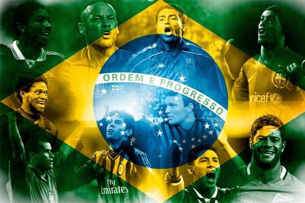 انضم نيمار إلى قائمة أفضل 10 هدافين برازيليين في دوري أبطال أوروبا