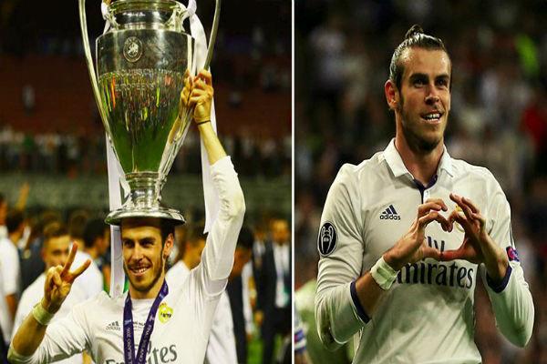 ريال مدريد يمدد عقد الويلزي غاريث بيل حتى 2022