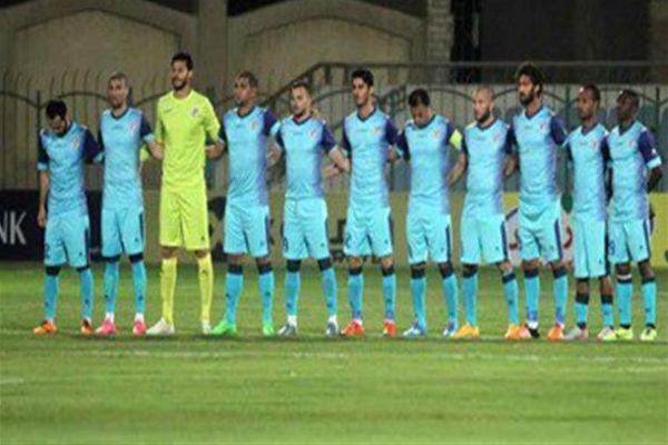 بتروجيت إلى المركز الثاني في الدوري المصري مؤقتاً