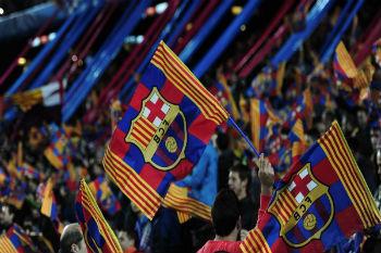 جوائز الليغا تثير استياء جماهير برشلونة
