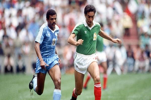 وفاة علي حسين أحد أبرز لاعبي العراق في مونديال 1986