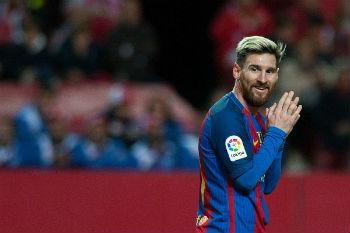 مشكلة كبيرة لبرشلونة... تجديد عقد ميسي يواجه صعوبات!