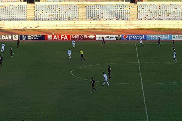 طرابلس يعادل النجمة في الدوري اللبناني