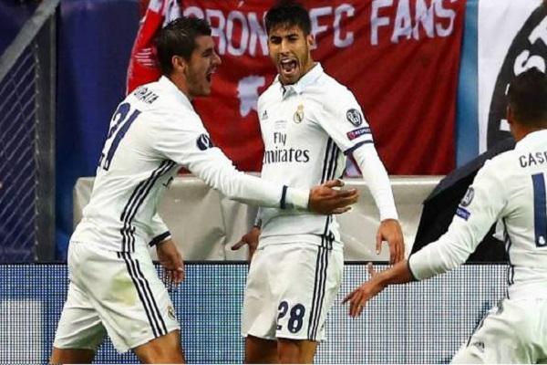 ريال مدريد يمتلك أفضل أكاديمية ناشئين في العالم
