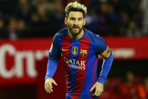 بارتوميو: ميسي سينهي مسيرته في برشلونة
