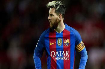 ميسي يصدم جماهير برشلونة... البرغوث لن يجدد عقده!