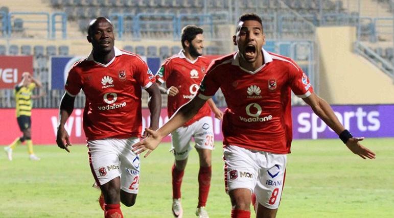 مهمة صعبه للأهلي وسهلة للزمالك في الدوري المصري