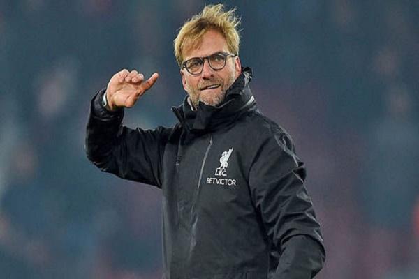 ايرن_ميونيخ يسعى لإعادة يورغن كلوب إلى الدوري الألماني