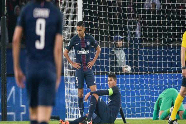 الخليفي يجدد ثقته بمدرب باريس سان جرمان إيمري ولاعبيه