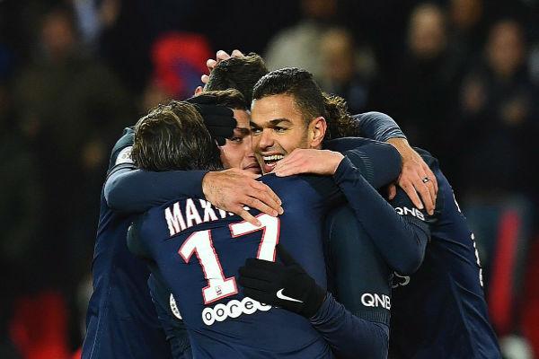 صراع مثير على صدارة في الدوري الفرنسي