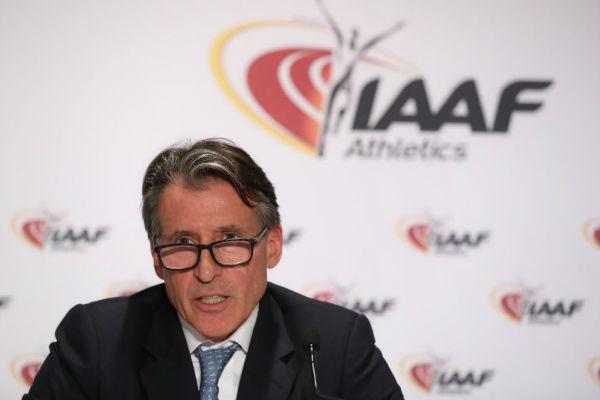 الاتحاد الدولي لألعاب القوى يبقي عقوبة الإيقاف بحق روسيا