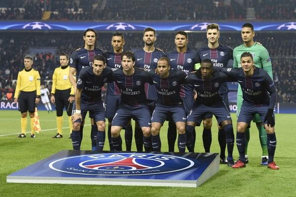 لاعبو باريس سان جرمان الاعلى دخلا في الدوري الفرنسي (تقرير)