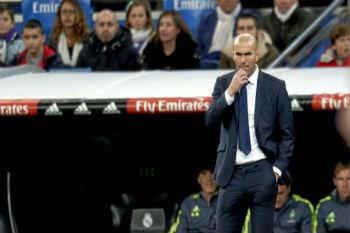 زيدان يدخل تاريخ ريال مدريد.. ويتطلع لتحطيم رقم برشلونة
