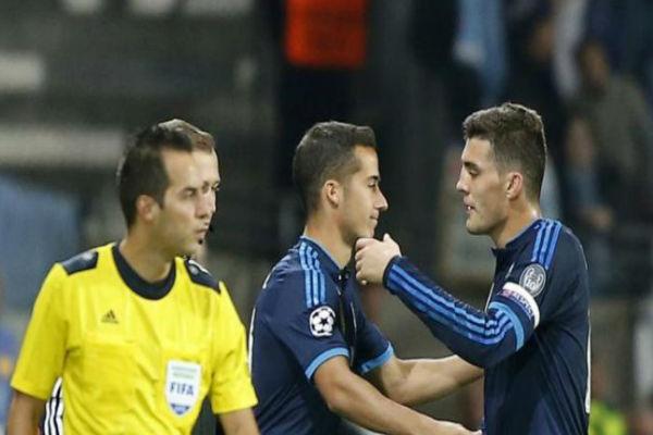 الإصابة تُبعد فاسكيز وكوفاسيتش عن ريال مدريد