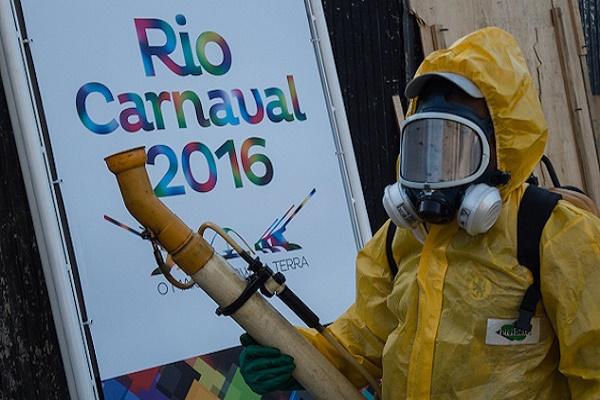 فيروس زيكا يهدد مشاركة كينيا في ألعاب ريو 2016