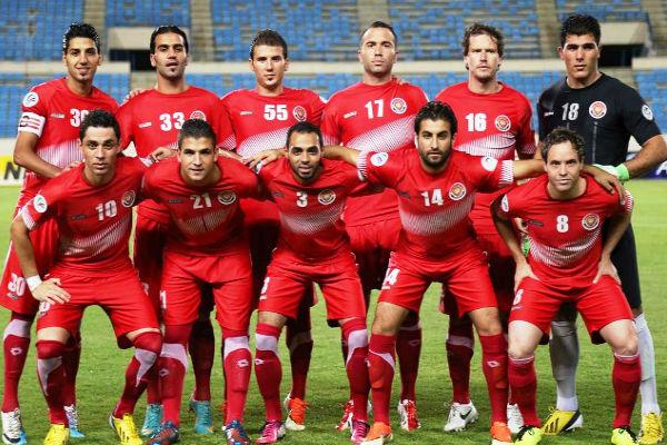 فريق الشرطة السوري