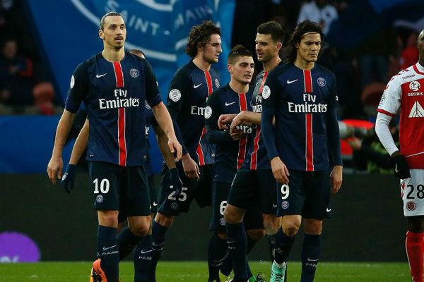 سان جرمان يعود إلى سكة الانتصارات في الدوري الفرنسي