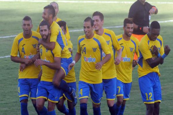 لاعبو الصفاء اللبناني