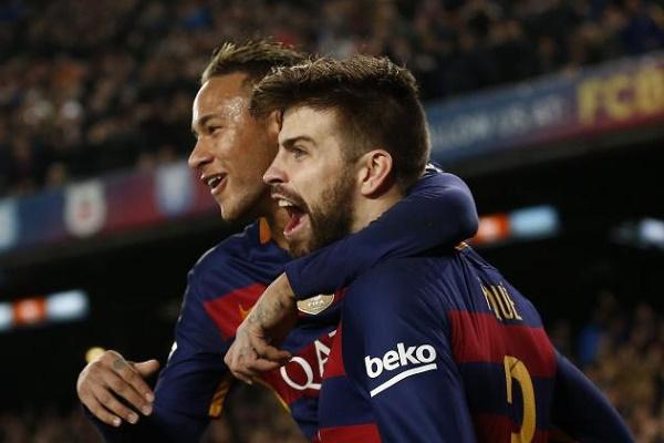 نيمار يستبعد انتقال نيمار إلى ريال مدريد