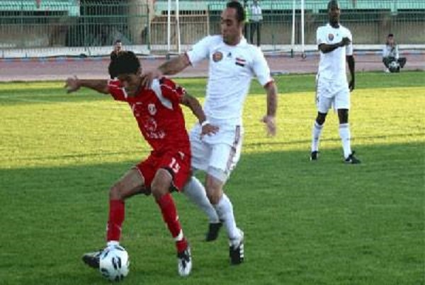 منافسة ساخنة على مقاعد التأهل في الدوري السوري