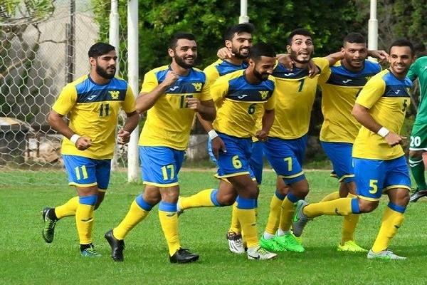 الصفاء يستعيد هيبته ويبتعد في صدارة الدوري اللبناني مؤقتاً