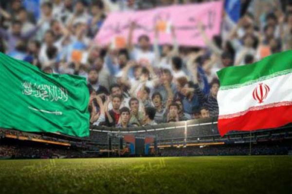 الأزمة الدبلوماسية بين إيران والسعودية ألقت بظلالها على المنافسات الرياضية