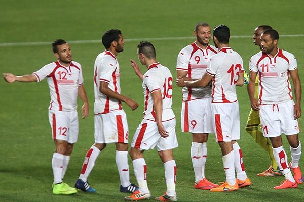 فوز صعب لتونس على توغو