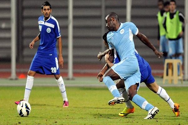 الحد في مهمة صعبة أمام الرفاع في الدوري البحريني