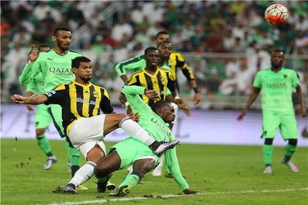 الأهلي لمواصلة سعيه نحو لقب الدوري السعودي