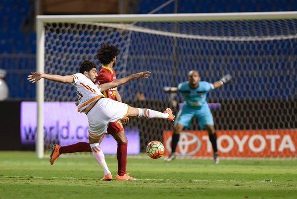 القادسية يخطف 3 نقاط ثمينة من الشباب في الدوري السعودي