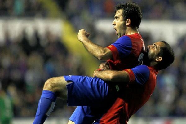 فوز ليفانتي على إسبانيول في الدوري الإسباني