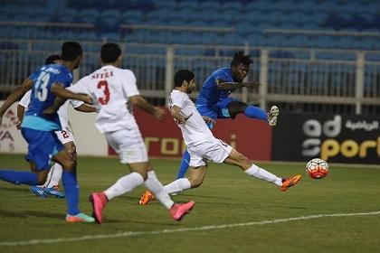 الحد للاقتراب من التتويج بلقب الدوري البحريني