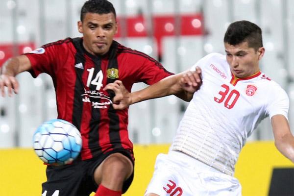 المحرق إلى الدور الثاني من كأس الاتحاد الآسيوي