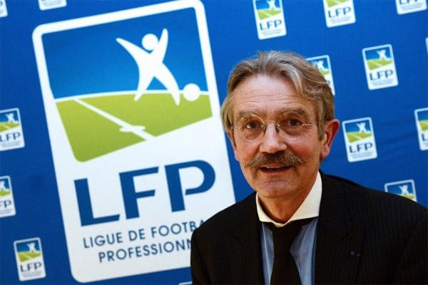رئيس رابطة كرة القدم المحترفة في فرنسا ديدييه كييو يؤكد العودة إلى النظام السابق في الليغ 1