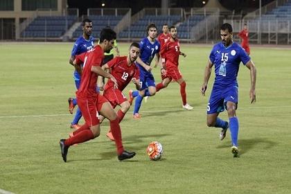 سترة يحرم المحرق من الفوز في وقت قاتل بالدوري البحريني