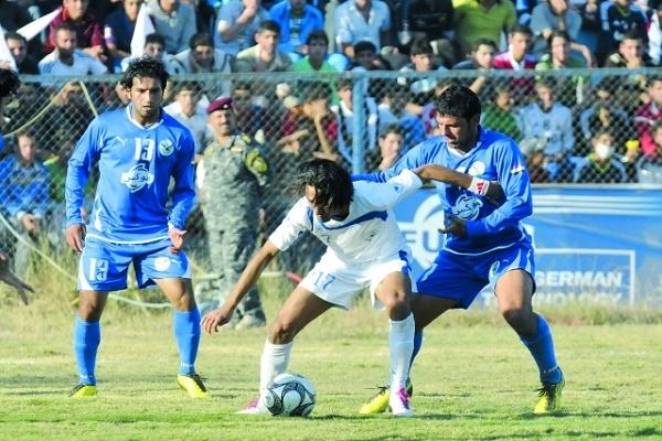 نفط الوسط يفرط بفوز ثمين في الدوري العراقي