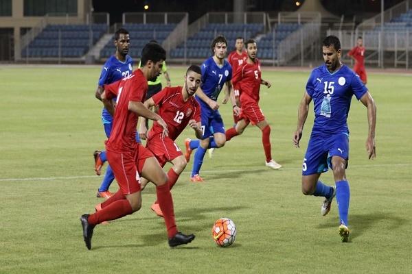 الحد يتفادى الخسارة في الوقت القاتل بالدوري البحريني