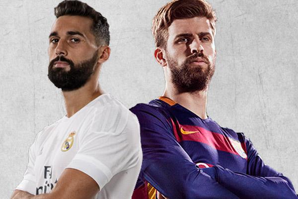 بيكيه يلطف الأجواء مع ريال مدريد بدعوة أربيلوا على العشاء