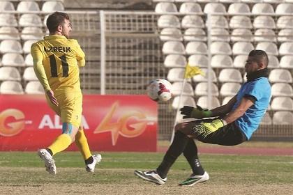 النجمة يواجه الاجتماعي في نصف نهائي كأس لبنان