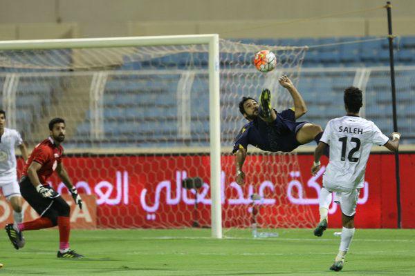 القادسية يهزم هجر ويضمن استمراره في الدوري السعودي