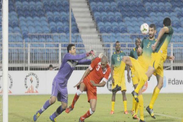 في إنجاز تاريخي... المالكية ثالثاً في الدوري البحريني