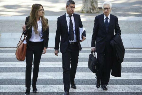 بدء جلسات محاكمة ميسي بتهمة التهرب الضريبي في غيابه
