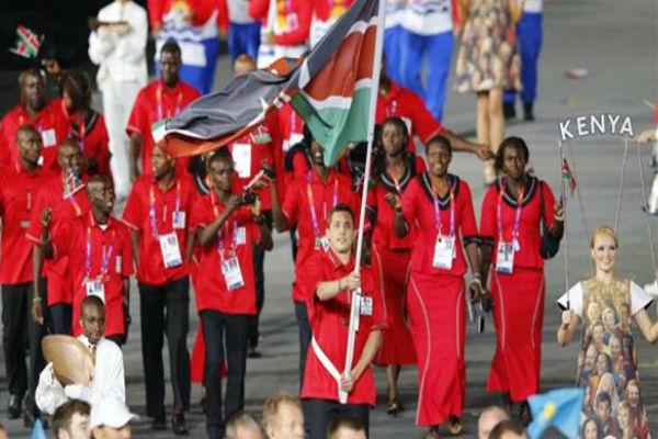كينيا تقر تعديلات قانون مكافحة المنشطات