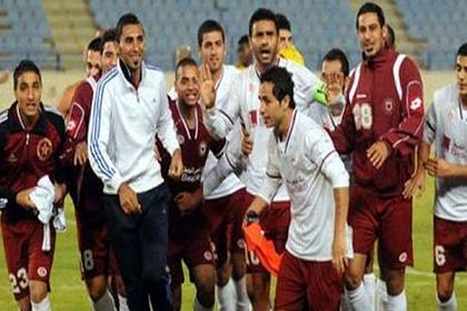 النجمة يضرب موعداً مع العهد في نهائي كأس لبنان